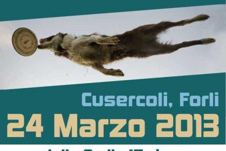 Risultati ChupasCabras Disc Dog Cup 2012