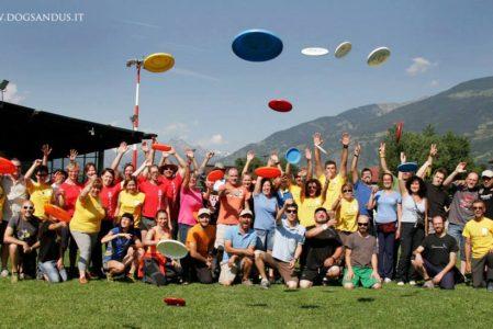 Skyhoundz Italian Qualifier 2013