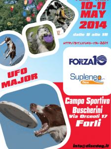 flyer ufo major italia 2014