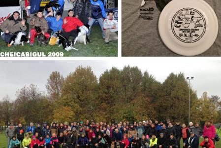 Cheicabigul Disc Dog Cup – Finalissima Campionato Italiano Disc Dog 2016